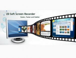 ZD Soft Screen Recorder 6.5 [Ru/En]