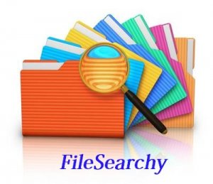 FileSearchy Pro 1.22 Portable by DrillSTurneR [Multi/Ru]