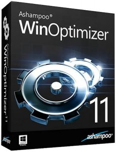 Ashampoo WinOptimizer 11.00.40 Final [Multi/Ru]