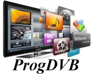 ProgDVB 7.05 Professional Edition [Multi/Ru]