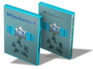 Windows 7 SP1 & 8.1 Pro VL Pus PE WPI StartSoft 21 (x86-x64) (2014) [Ru]