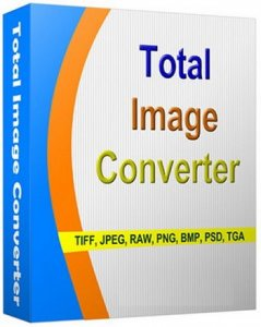 CoolUtils Total Image Converter 1.5.129 Portable by DrillSTurneR [Multi/Ru]