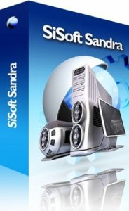 SiSoftware Sandra Business / Personal 2014.06.20.34 SP2a [Multi/Ru]