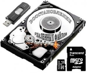 Raise Data Recovery for FAT / NTFS 5.15.1 [Multi/Ru]