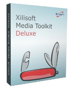 Xilisoft Media Toolkit Deluxe 7.8.0 Build 20140415 [Multi]