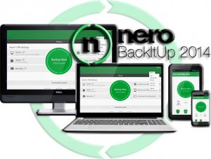 Nero BackItUp 2014 15.0.04200 [Multi/Ru]