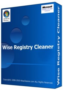 Wise Registry Cleaner 8.11.533 Portable by PortableApps [Multi/Ru]
