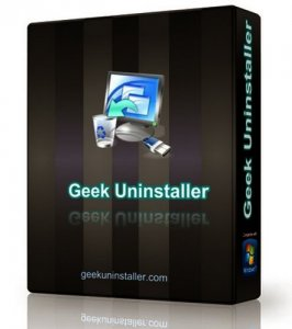 Geek Uninstaller 1.3.0.33 [Multi/Ru]