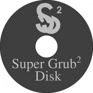 Super Grub2 Disk 2.00s2 [Multi]