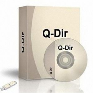 Q-Dir 5.98.3 + Portable [Multi/Ru]