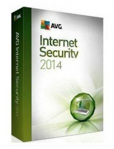 AVG Internet Security 2014 14.0.4592 [Multi/Ru]