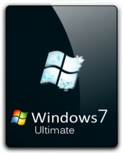 Windows 7 Ultimate May ACRONIS (x86/x64) (24.05.2014) [RUS]