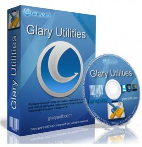 Glary Utilities Free 5.0.0.1 [Multi/Ru]