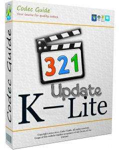 K-Lite Codec Pack Update 10.5.2 [En]