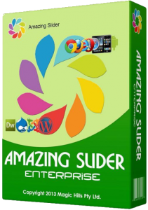 Amazing Slider v2.9 Final Enterprise [2014,Ml\Rus]
