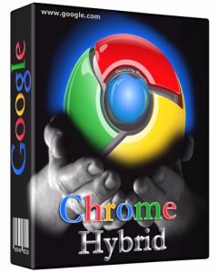 Google Chrome Hybrid 35.0.1916 [Portable] [Ru]