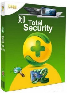 360 Total Security 4.0.0.2051 [En]