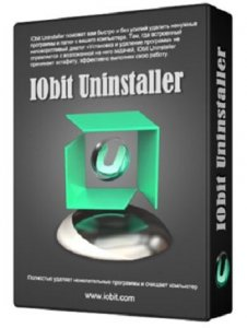 IObit Uninstaller 3.3.8 Portable by PortableApps [Multi/Ru]
