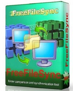 FreeFileSync 6.6 + Portable [Multi/Ru]