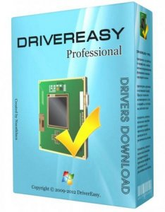 DriverEasy Professional 4.7.1.19920 [Multi]