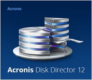 Acronis Disk Director 12 Build 12.0.3223 RePack by KpoJIuK [Ru/En]