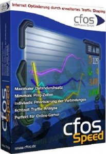 cFosSpeed 9.62 Build 2135 Final [Multi/Ru]