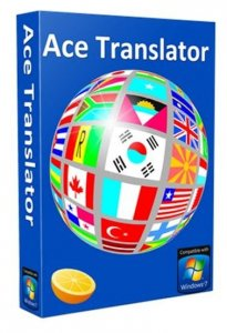 Ace Translator 12.5 Portable by DrillSTurneR [Multi/Ru]