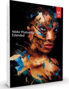 Adobe Photoshop CS6 13.0.1.3 Extended RePack by JFK2005 (Upd. 04.06.14) [Ru/En]