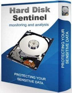 Hard Disk Sentinel Pro 4.50.5 Build 6845 Beta [Multi/Ru]