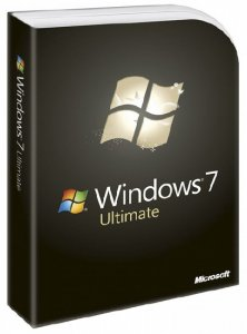 Windows 7 Ultimate SP1 by KottoSOFT (x64) (2014) [Rus]