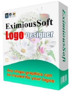 EximiousSoft Logo Designer 3.65 [Ru] Portable by Dinis124 + RePack by 78Sergey