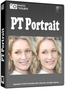 PT Portrait 2.1.3 Standard Edition [Ru] Portable by Dinis124