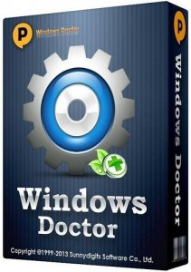 Windows Doctor 2.7.8.0 RePack by FanIT [Ru]