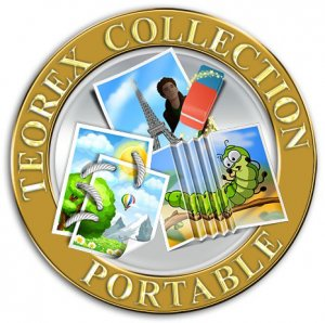 Teorex Collection 9.06.2014 Portable by CheshireCat [Ru/En]