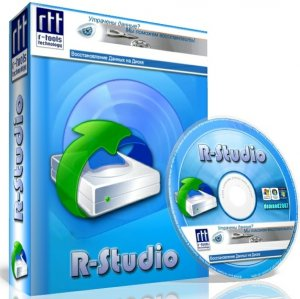 R-Studio 7.2 Build 155117 Network Edition [Multi/Ru]