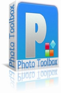 PHOTO-TOOLBOX Standard Edition Collection 10.06.2014 Portable by DrillSTurneR [Ru]