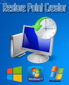 Restore Point Creator 2.4 Build 14 + Portable [En]