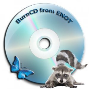 BurnCD from ENOT 1.2 [Ru]