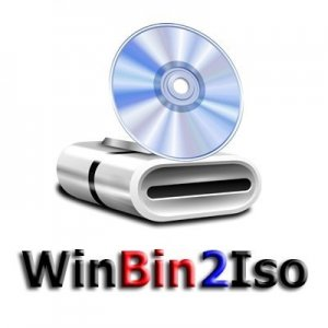 WinBin2Iso 2.55 build 001 + Portable [Multi/Ru]