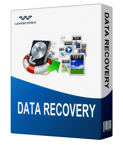 Wondershare Data Recovery 4.6.1.3 [Ru] RePack by dinis124