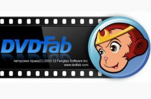 DVDFab 9.1.5.2 Final Portable by PortableAppZ [Multi/Ru]