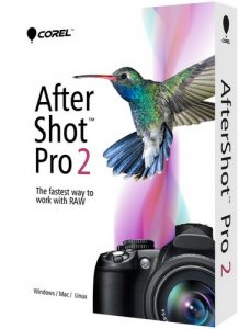 Corel AfterShot Pro 2 2.0.1.5 [Multi/Ru]