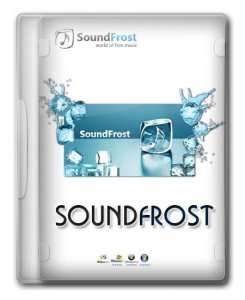 SoundFrost Ultimate 3.8.0 Portable by DrillSTurneR [Multi/Ru]