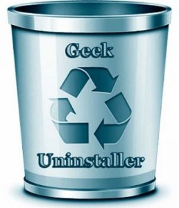Geek Uninstaller 1.3.1.34 Portable [Multi/Ru]