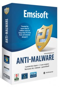 Emsisoft Anti-Malware 9.0.0.4103 Final [Multi/Ru]