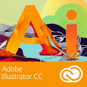 Adobe Illustrator CC 2014 x64 18.0.0 [Multi/Ru]