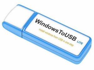 WindowsToUSB Lite Rus Portable 1.3.2.0 [Ru]