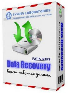 Raise Data Recovery for FAT / NTFS 5.15.2 [Multi/Ru]