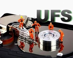 UFS Explorer Professional Recovery 5.15.2 Portable by DrillSTurneR [Multi/Ru]