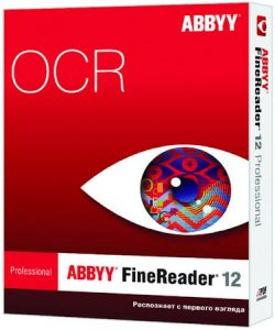 ABBYY FineReader 12.0.101.264 Professional Lite Portable by BoforS [Multi/Ru]